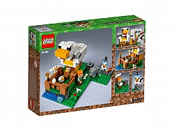 LEGO® 21140 The Chicken Coop