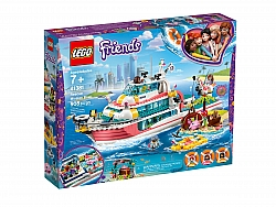 LEGO® 41381 Rescue Mission Boat