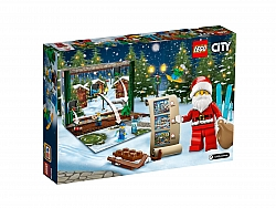 LEGO® 60155 LEGO® City Advent Calendar