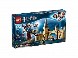 LEGO® 75953 Hogwarts™ Whomping Willow™