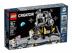 LEGO® 10266 NASA Apollo 11 Lunar Lander