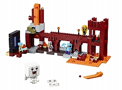 LEGO® 21122 The Nether Fortress