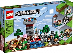 LEGO® 21161 Crafting Box 3.0