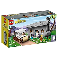 LEGO® 21316 The Flintstones