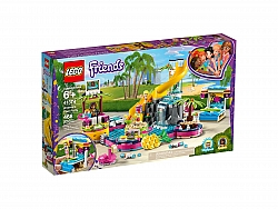 LEGO® 41374 Andrea's Pool Party