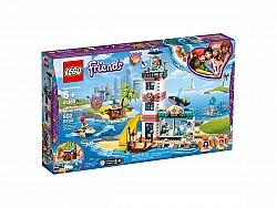 LEGO® 41380 Lighthouse Rescue Center