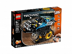 LEGO® 42095 Remote-Controlled Stunt Racer 2in1