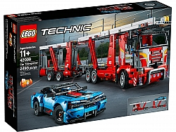 LEGO® 42098 Car Transporter 2in1