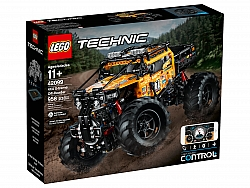 LEGO® 42099 4X4 X-treme Off-Roader