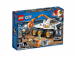 LEGO® 60225 Rover Testing Drive