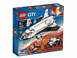 LEGO® 60226 Mars Research Shuttle