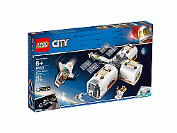 LEGO® 60227 Lunar Space Station