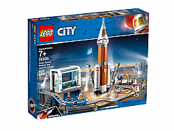 LEGO® 60228 Deep Space Rocket and Launch Control