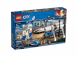 LEGO® 60229 Rocket Assembly & Transport