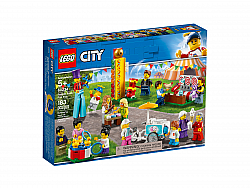 LEGO® 60234 People Pack - Fun Fair