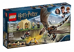 LEGO® 75946 Hungarian Horntail Triwizard Challenge