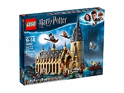 LEGO® 75954 Hogwarts™ Great Hall