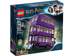 LEGO® 75957 The Knight Bus™