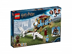 LEGO® 75958 Beauxbatons' Carriage: Arrival at Hogwarts